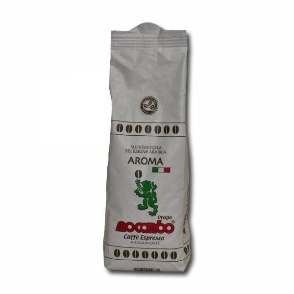 Mocambo Cafe Aroma 250g Kaffee in Bohnen