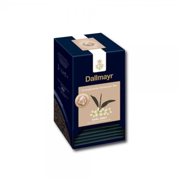 Dallmayr Earl Grey Tee Pyramidenbeutel