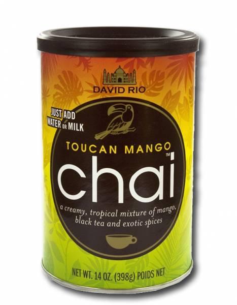 Toucan Mango Chai David Rio