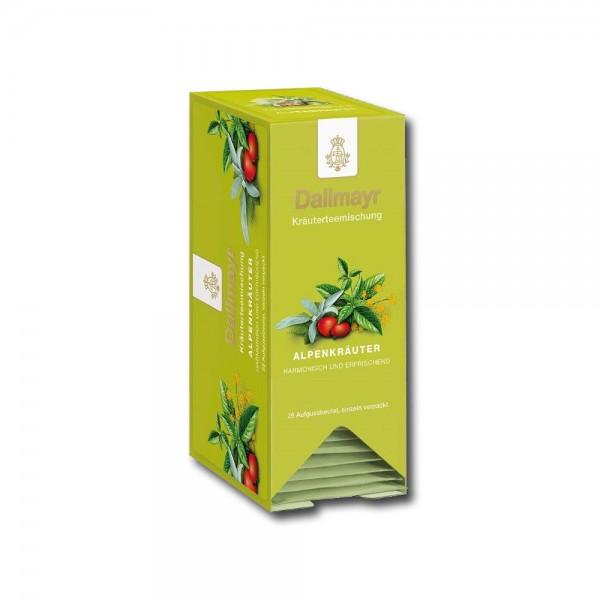 Dallmayr Alpenkräuter Tee