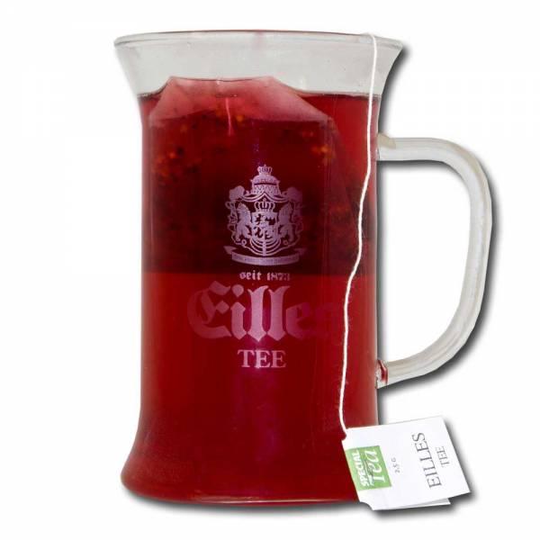 elegantes Eilles Tee-Glas