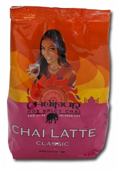 Chaipur - Chai Latte Classic 500g Beutel