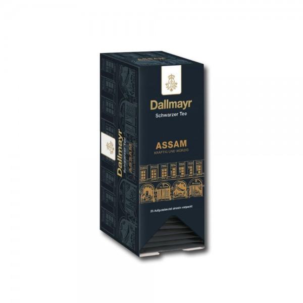 Dallmayr Assam Tee
