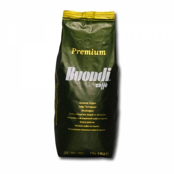 Buondi Kaffee Premium 1kg