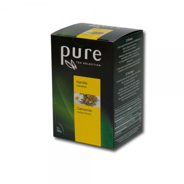 Pure Tea Selection Kamille