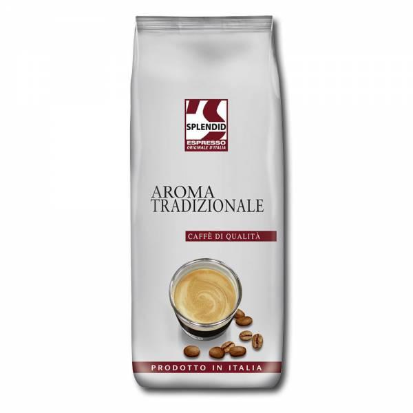Splendid Aroma Tradizionale 1kg Espresso
