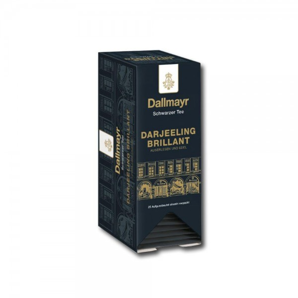 Dallmayr Darjeeling Brilliant Tee