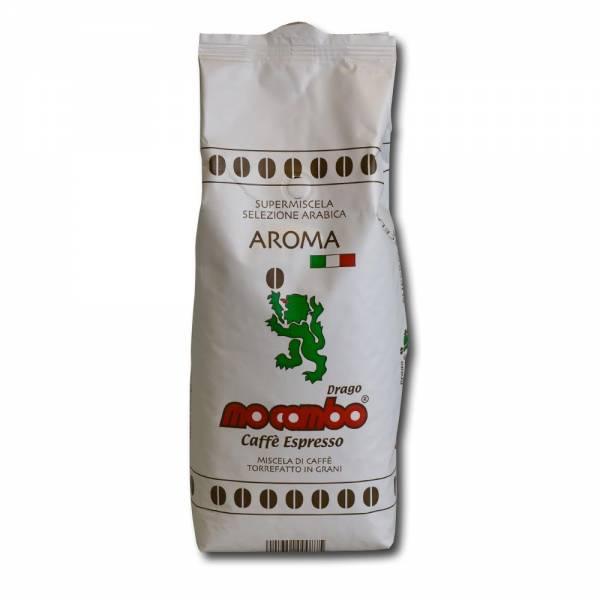 Mocambo Cafe Aroma 1kg Kaffee in Bohnen