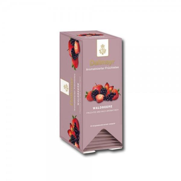 Dallmayr Waldbeeren Tee