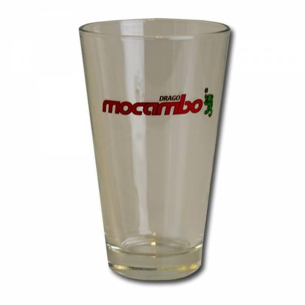Mocambo Latte Macchiato Glas