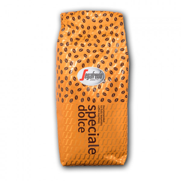 Segafredo Speciale Dolce - Bohnen 1 kg