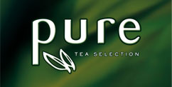 Tchibo Pure Tea Selection
